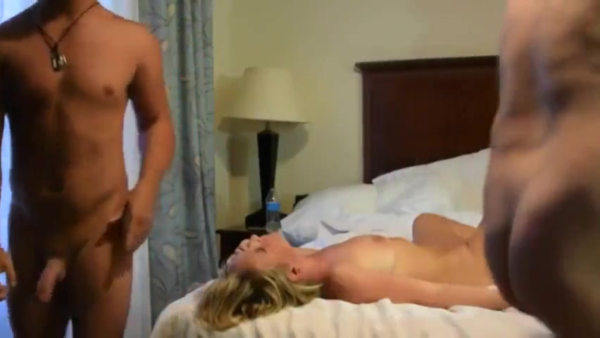 Homemade Friend Fucks My Wife